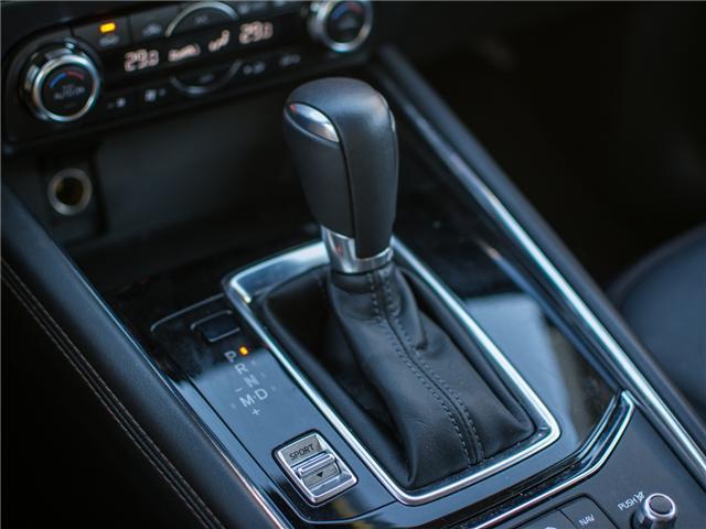 2018 Mazda CX-5 GT (Stk: B0268) in Chilliwack - Image 21 of 30