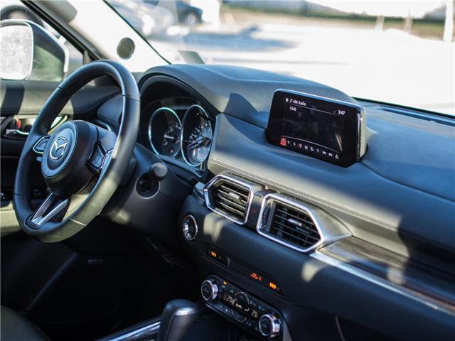 2018 Mazda CX-5 GT (Stk: B0268) in Chilliwack - Image 27 of 30