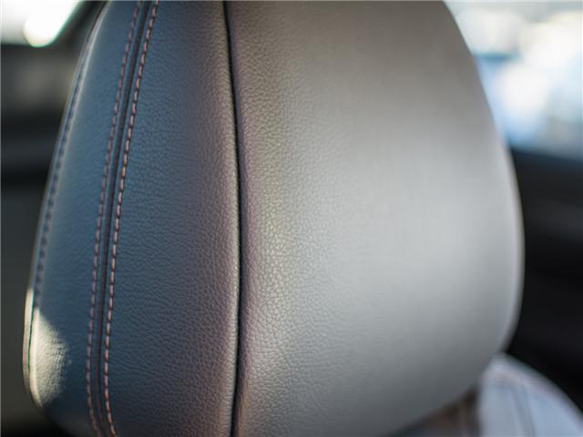 2018 Mazda CX-5 GT (Stk: B0268) in Chilliwack - Image 29 of 30