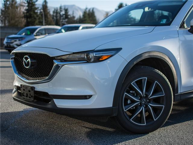 2018 Mazda CX-5 GT (Stk: B0268) in Chilliwack - Image 2 of 30