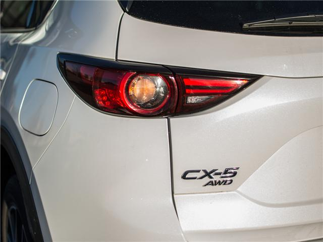 2018 Mazda CX-5 GT (Stk: B0268) in Chilliwack - Image 6 of 30