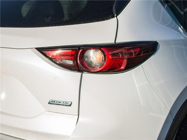 2018 Mazda CX-5 GT (Stk: B0268) in Chilliwack - Image 7 of 30