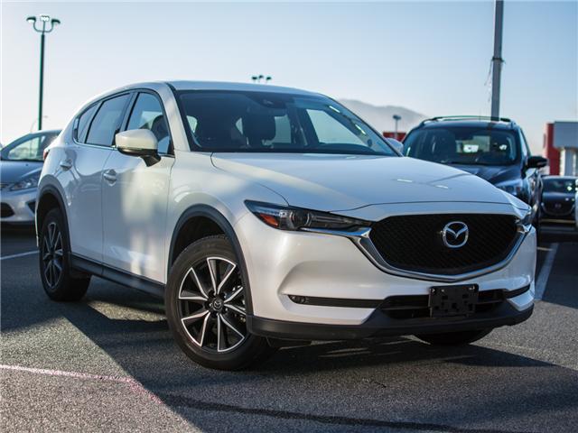 2018 Mazda CX-5 GT (Stk: B0268) in Chilliwack - Image 10 of 30