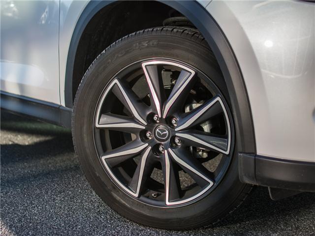 2018 Mazda CX-5 GT (Stk: B0268) in Chilliwack - Image 8 of 30