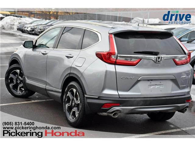2018 Honda CR-V Touring (Stk: P4647) in Pickering - Image 5 of 28