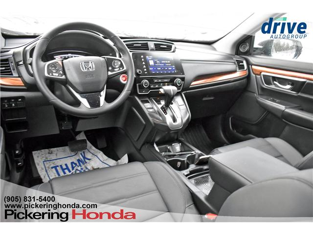 2018 Honda CR-V Touring (Stk: P4647) in Pickering - Image 2 of 28