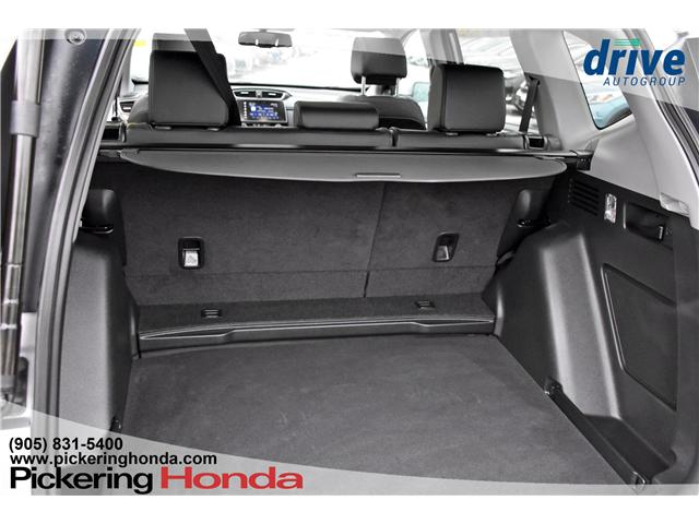 2018 Honda CR-V Touring (Stk: P4647) in Pickering - Image 14 of 28