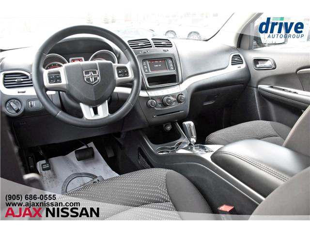 2014 Dodge Journey SXT (Stk: P4028A) in Ajax - Image 2 of 24