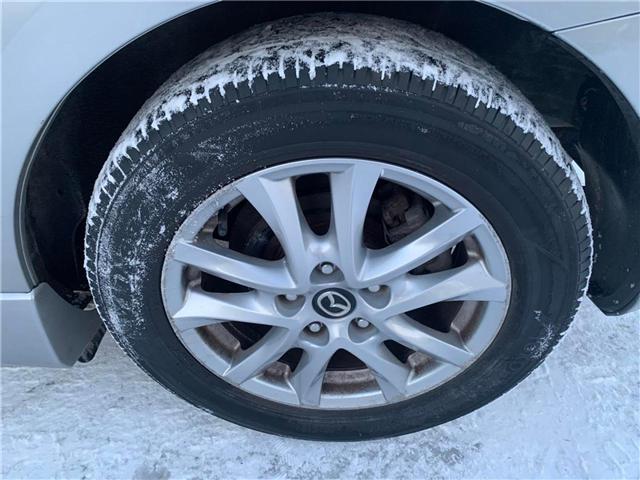 2011 Mazda Mazda3 GS (Stk: 379089) in Orleans - Image 7 of 25
