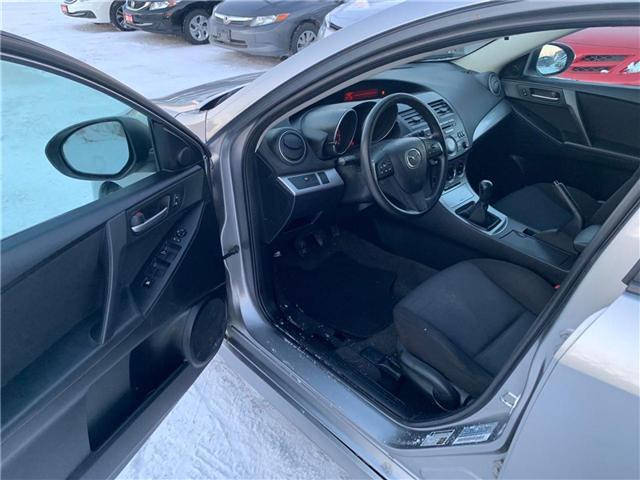 2011 Mazda Mazda3 GS (Stk: 379089) in Orleans - Image 8 of 25