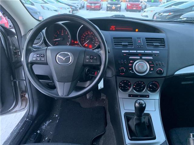 2011 Mazda Mazda3 GS (Stk: 379089) in Orleans - Image 10 of 25
