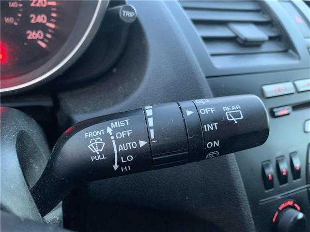 2011 Mazda Mazda3 GS (Stk: 379089) in Orleans - Image 14 of 25