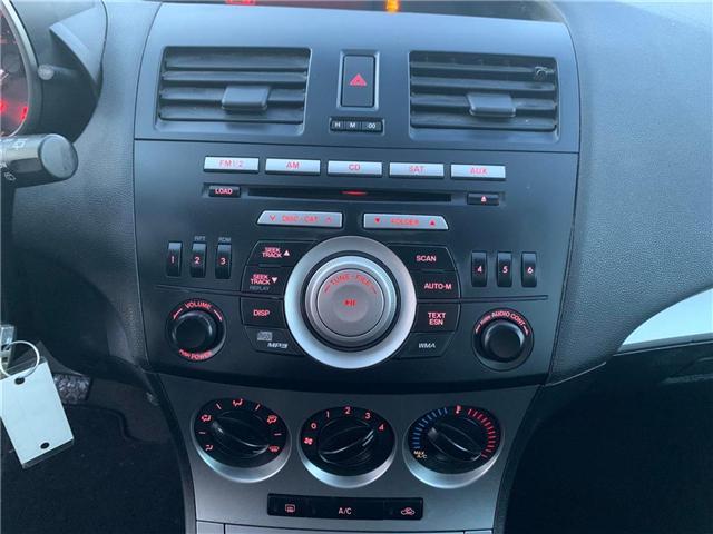 2011 Mazda Mazda3 GS (Stk: 379089) in Orleans - Image 18 of 25