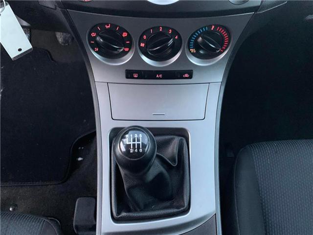 2011 Mazda Mazda3 GS (Stk: 379089) in Orleans - Image 19 of 25