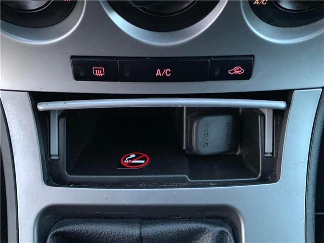 2011 Mazda Mazda3 GS (Stk: 379089) in Orleans - Image 20 of 25