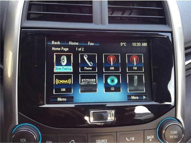 2015 Chevrolet Malibu LT 1LT (Stk: 184329A) in Ajax - Image 6 of 24