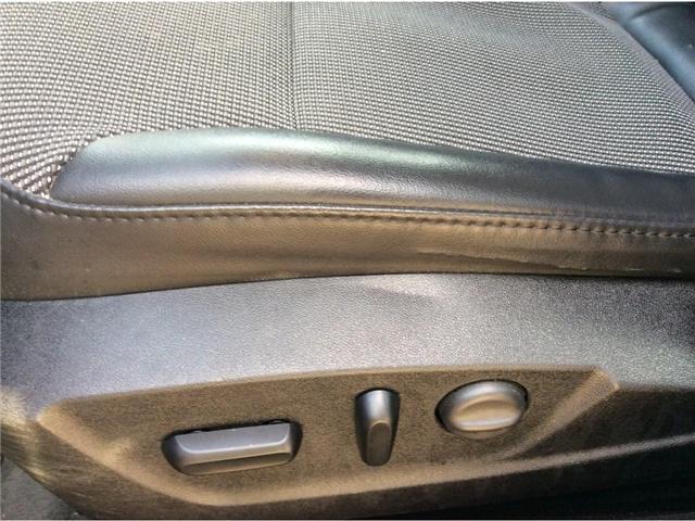 2015 Chevrolet Malibu LT 1LT (Stk: 184329A) in Ajax - Image 11 of 24