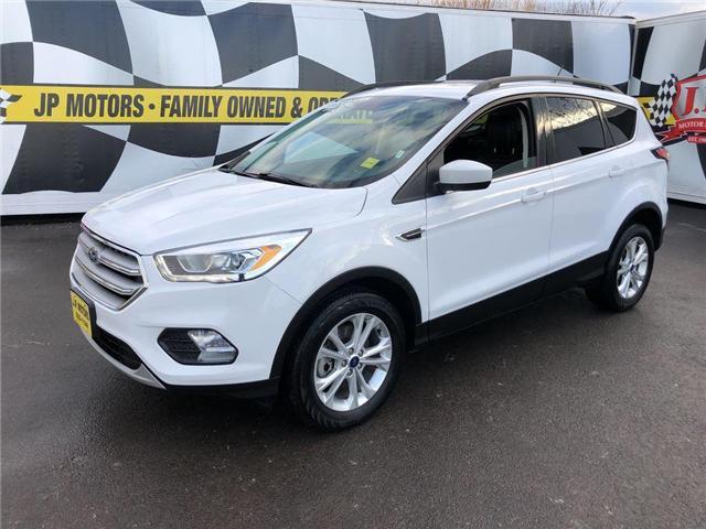 2018 Ford Escape SEL (Stk: 46223r) in Burlington - Image 4 of 27