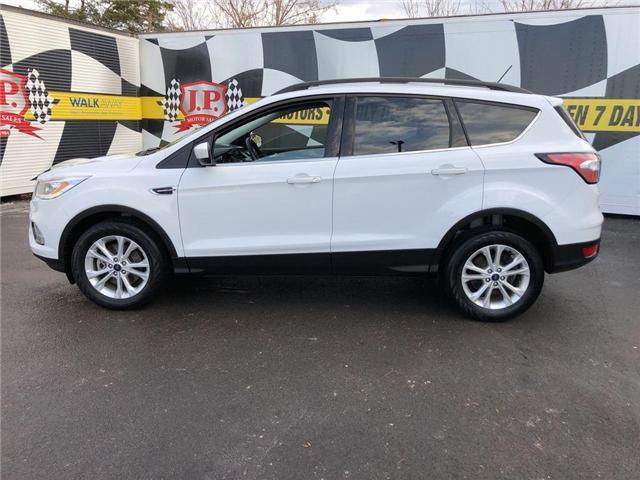 2018 Ford Escape SEL (Stk: 46223r) in Burlington - Image 5 of 27