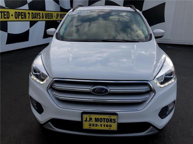 2018 Ford Escape SEL (Stk: 46223r) in Burlington - Image 10 of 27