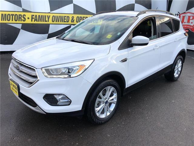 2018 Ford Escape SEL (Stk: 46223r) in Burlington - Image 11 of 27