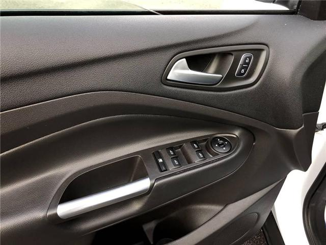 2018 Ford Escape SEL (Stk: 46223r) in Burlington - Image 12 of 27