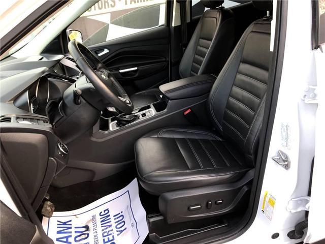 2018 Ford Escape SEL (Stk: 46223r) in Burlington - Image 14 of 27