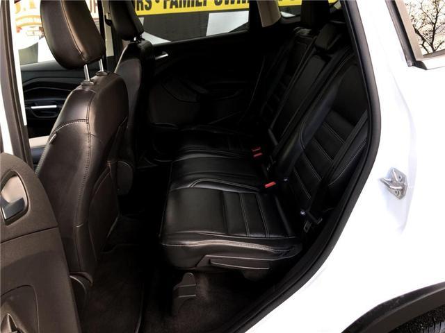 2018 Ford Escape SEL (Stk: 46223r) in Burlington - Image 15 of 27