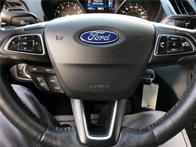2018 Ford Escape SEL (Stk: 46223r) in Burlington - Image 21 of 27