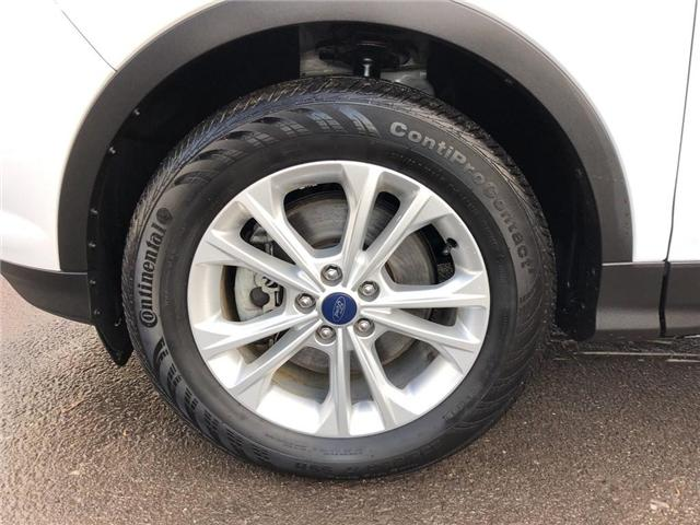 2018 Ford Escape SEL (Stk: 46223r) in Burlington - Image 25 of 27