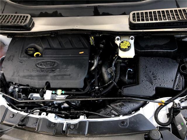2018 Ford Escape SEL (Stk: 46223r) in Burlington - Image 26 of 27