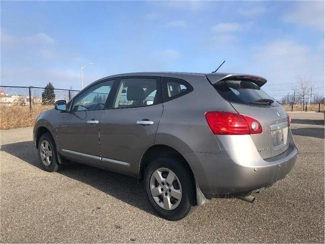 2012 Nissan Rogue-FWD SV (CVT) (Stk: M9832B) in Scarborough - Image 3 of 20