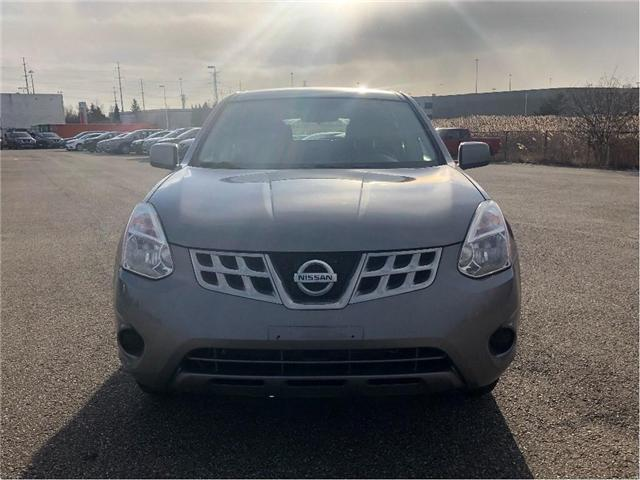 2012 Nissan Rogue-FWD SV (CVT) (Stk: M9832B) in Scarborough - Image 8 of 20