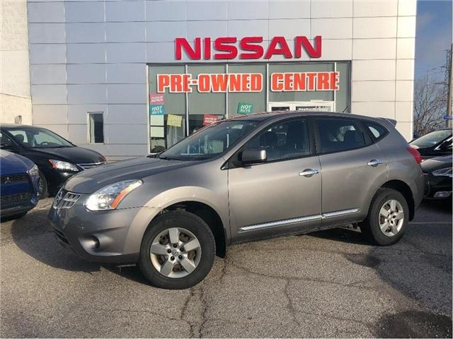 2012 Nissan Rogue-FWD SV (CVT) (Stk: M9832B) in Scarborough - Image 9 of 20