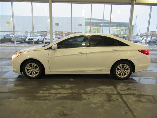 2011 Hyundai Sonata GLS, HEATED SEATS!! (Stk: 9100580A) in Brampton - Image 2 of 24