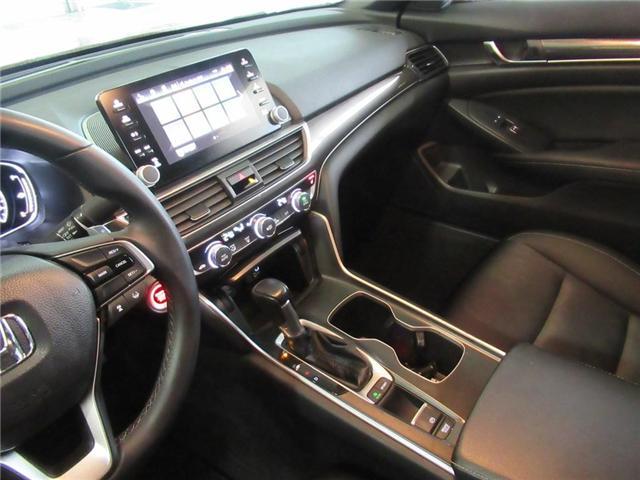 2018 Honda Accord Sport, HONDA CERTIFIED! (Stk: 9503582A) in Brampton - Image 11 of 30