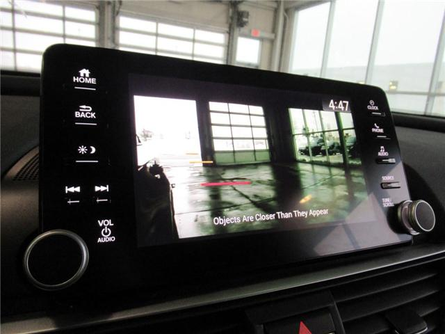 2018 Honda Accord Sport, HONDA CERTIFIED! (Stk: 9503582A) in Brampton - Image 13 of 30