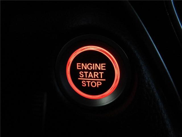 2018 Honda Accord Sport, HONDA CERTIFIED! (Stk: 9503582A) in Brampton - Image 15 of 30
