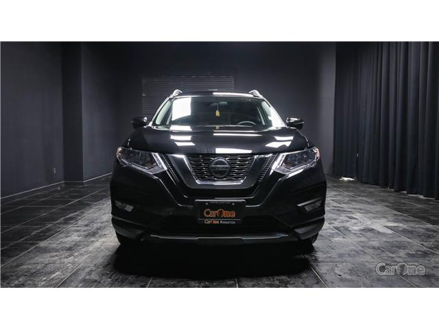 2018 Nissan Rogue SV (Stk: 18-365) in Kingston - Image 2 of 33