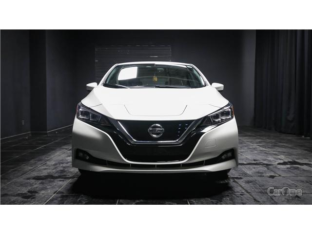 2018 Nissan LEAF SV (Stk: 18-143) in Kingston - Image 2 of 33