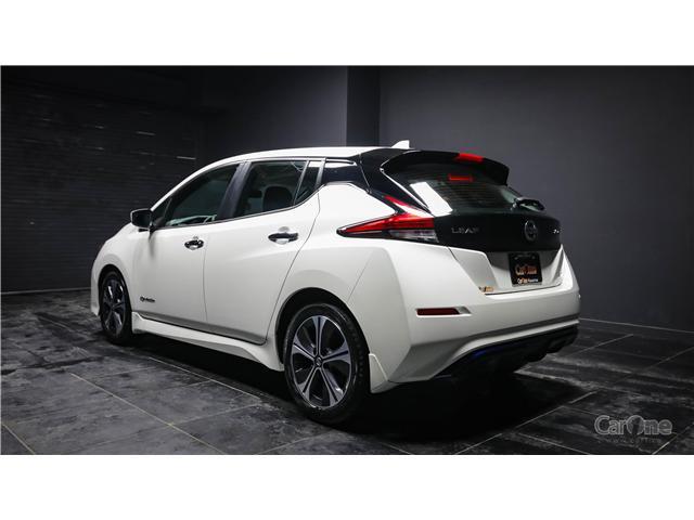 2018 Nissan LEAF SV (Stk: 18-143) in Kingston - Image 4 of 33