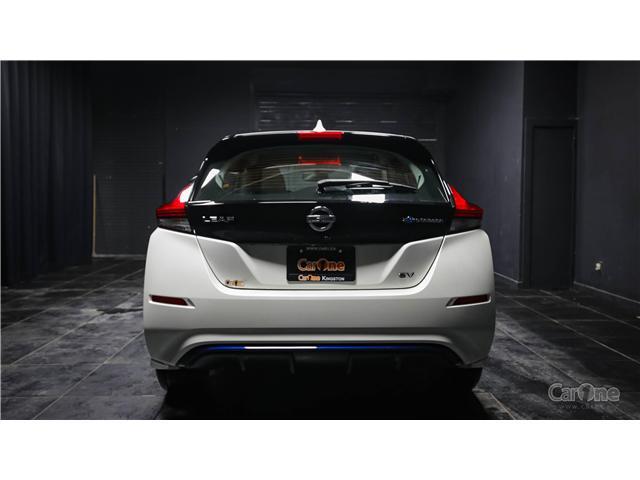 2018 Nissan LEAF SV (Stk: 18-143) in Kingston - Image 5 of 33