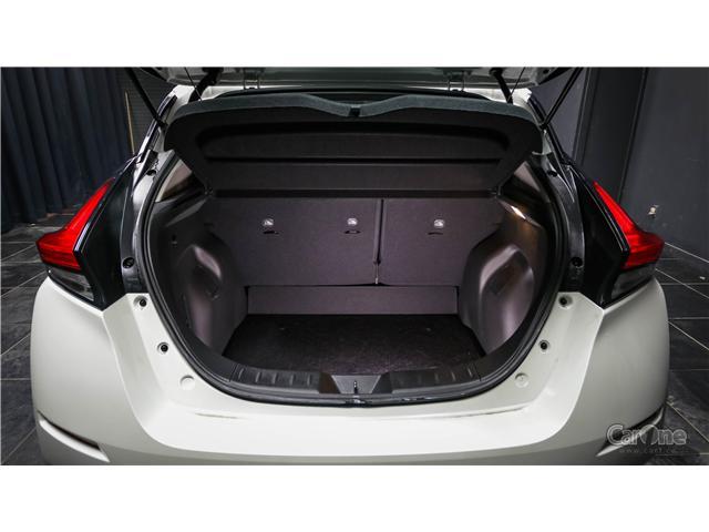 2018 Nissan LEAF SV (Stk: 18-143) in Kingston - Image 6 of 33