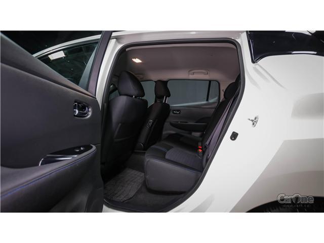2018 Nissan LEAF SV (Stk: 18-143) in Kingston - Image 8 of 33