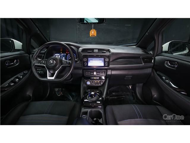 2018 Nissan LEAF SV (Stk: 18-143) in Kingston - Image 10 of 33