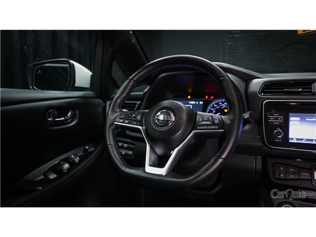 2018 Nissan LEAF SV (Stk: 18-143) in Kingston - Image 11 of 33