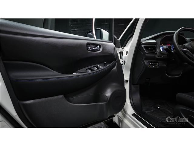 2018 Nissan LEAF SV (Stk: 18-143) in Kingston - Image 14 of 33