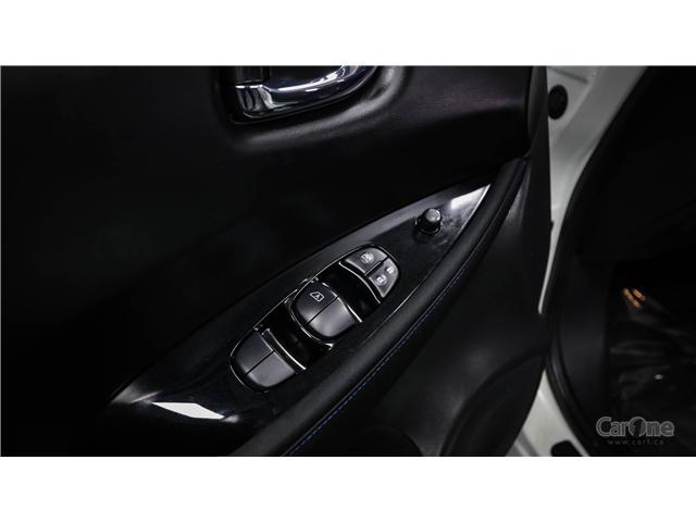 2018 Nissan LEAF SV (Stk: 18-143) in Kingston - Image 15 of 33