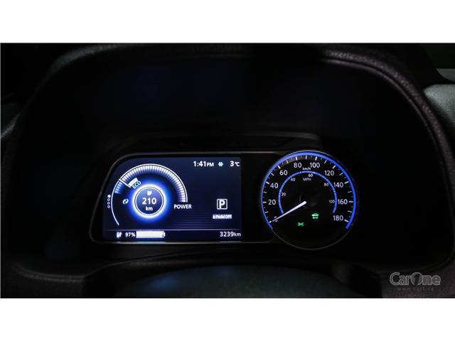 2018 Nissan LEAF SV (Stk: 18-143) in Kingston - Image 21 of 33