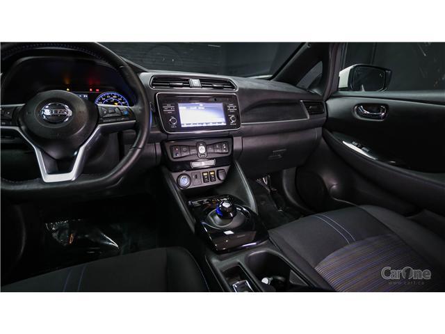 2018 Nissan LEAF SV (Stk: 18-143) in Kingston - Image 22 of 33